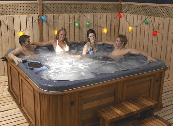 arctic-spas-hot-tub-patio-lanterns